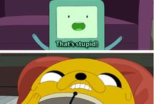 Fangirl - Adventure Time