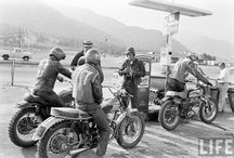 Lets Ride / Motorcycles and the open road / by Sean P Kelley