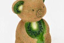 Frukt konst