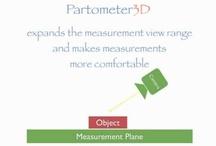 Partometer3D