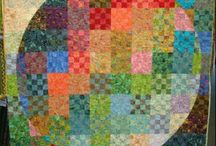 Mostly Quilts...again