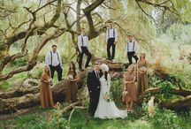 wedding pic ideas / by Laycon Reed