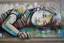 Street art - repérage Vitry