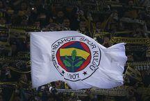 Fenerbahçe'm