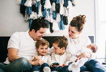 Photography ~ Family portrait