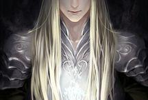 LOTR&HOBBIT&Silmarillion