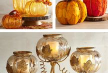 Fall & Thankgsiving / We're thankful for crafts! Easy, fun and beautiful project inspiration for Fall & Thanksgiving. All easily created or reimagined with the Marabu Creative line of products!