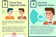 the hypno gaze