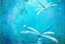 Dragonfly / by DETAILS ByErinn
