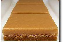 Bars of Sweetness / dessert bars / by Mary Grace Phillips