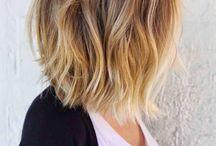 cortes cabelo
