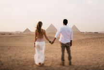 Adventure Weddings / Fun and unique wedding ideas for the adventurous types