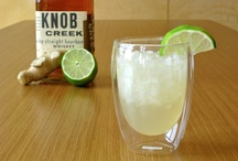 Great drinks / Drinks, with or without alcohol