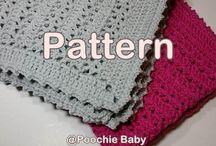 knit/crochet / by Maggie Emmer