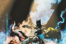 The New 52: Batman