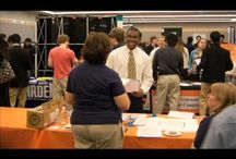 Meetups and Networking tips / Princeton students: Check out these boards for information about how to prepare and to learn about upcoming Meetups and fairs. Best of Luck!! / by Princeton University Career Services