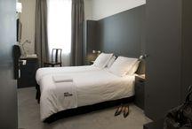 Hotel Pulitzer Paris **** / www.luzio.es