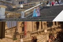 The Best of Film Locations  / Best and the most interesting filming locations all around the world: let's compare the movie with reality! Check more at www.Movieloci.com