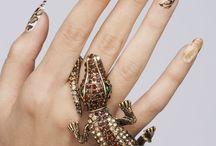 Nail art Animalier / Nail artist ed educatrice Estrosa: Cinzia Bugli. Maculato o zebrato? Voi quale preferite?
