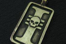 Warhammer Jewelry - Etsy