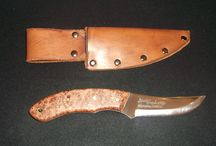 JacKnives  / My Husbands Amazing Handcrafted Knives / by Missy Scarbrough