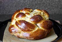 Bread / by Jenny Bingham