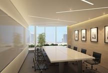 conference room/ office