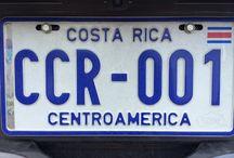 Costa Rica, Pura Vida !