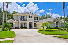 For Sale in Orlando  / 9913 Emerald Links Dr, Tampa, FL 33626