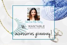 GiveAways! Sweepstakes! Contests!