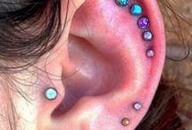 Piercings&accessories