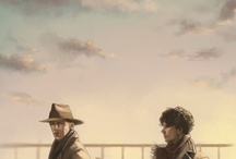 Cloud Atlas / Well, mostly Ben...
