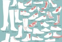 shoooooooes / every kind of shoes