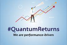 #QuantumReturns