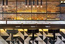 bar design tale