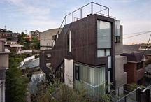 Houses / H house