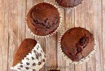 Μάφινς- Cup cakes