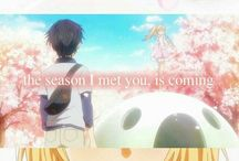 ♬Your Lie In April♬