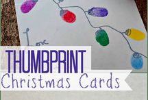 Christmas Card ideas - St Thomas