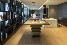 Gold Lounge // Quasar İstanbul Fairmont