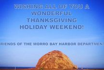 Friends of the Morro Bay Harbor Department / Our friends of the Morro Bay Harbor Department are folks just like you! We would like you to partner with us in supporting community events and helping us to acquire necessary equipment we need for safety to better serve those who visit the shoreline of Morro Bay.  Our Harbor Department is a service-oriented organization providing boater assistance, emergency response, code enforcement, and facilities maintenance for the waterfront and the waters of Morro Bay.