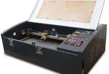 Mesin Laser Cutting Acrylic Mini
