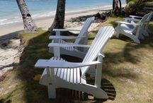 Caribbean Style Chairs