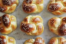 Challah at me! / Because who doesn't love Challah?
