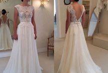 Hochzeitskleid