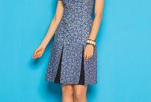 genaaide jurk