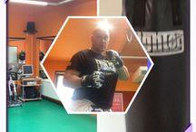 Tréninky Muay thai a MMA - Praha