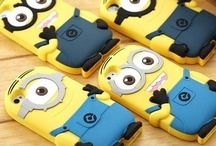 ipod cases / by Jenna cupcake