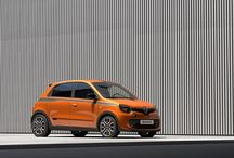 NEW TWINGO GT / The combination of a 110hp petrol engine, a manual gearbox and rear-wheel drive sees Renault propose an unprecedented package in the small city car class: the TWINGO GT.  The TWINGO GT's sporty look draws its inspiration from the Twin'Run concept car.