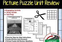 Puzzle Unit Reviews